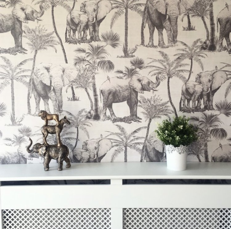 wallpaper to modernise your house